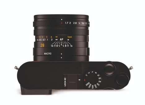 Weather-Resistant 4K Cameras