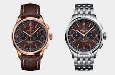 Automotive Celebration Timepieces