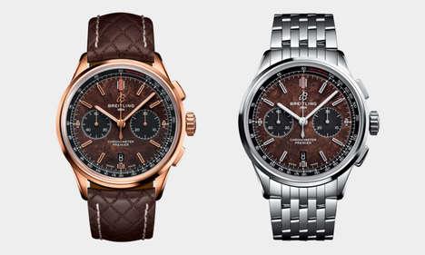 Automotive Celebration Timepieces