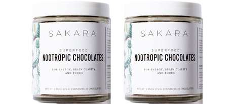Chocolatey Cognition Supplements