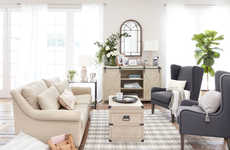 Welcoming Decor Collections - Bee & Willow is Bed Bath & Beyond's First Whole Home & Furniture Brand