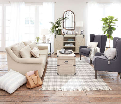 Welcoming Decor Collections