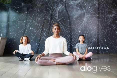 School-Friendly Yoga Classes