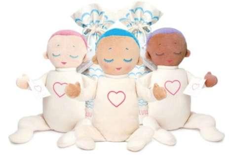 Next-Gen Sleep Dolls