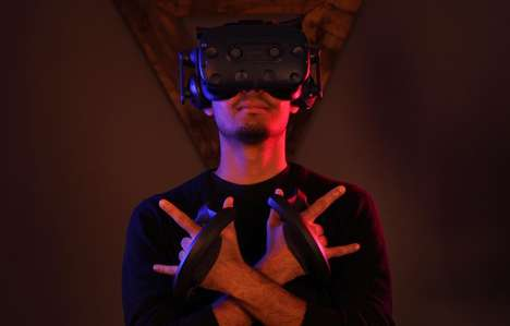 Full-Service Digital Reality Developers