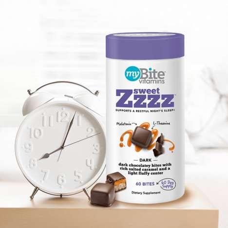 Sleep Support Bites