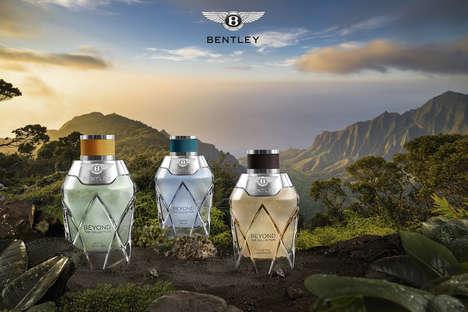 Exclusive Automotive Fragrances