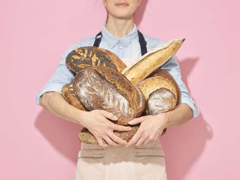 Eco-Conscious Modern Bakery Designs