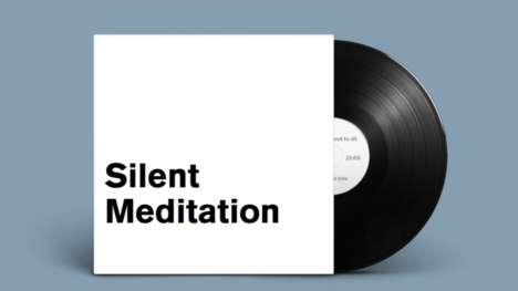 Silent Meditation Records