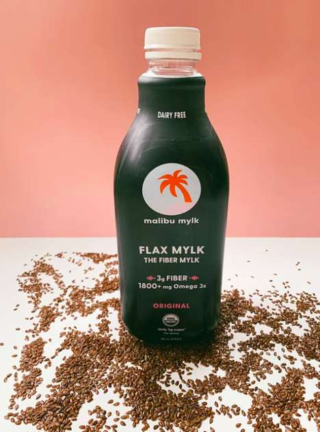 Flax Milk Alternatives