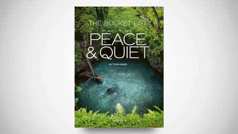 Quiet Location Travel Books
