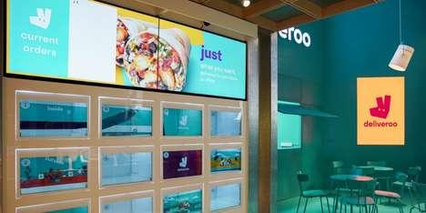 Semi-Autonomous Eateries