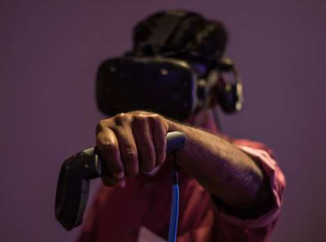 Experiential VR Experiences