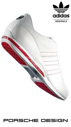 info for 2b6e7 9246d Footwear and Driving: Adidas & Porsche Design Footwear