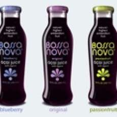 Bossa Nova Açai - The Highest Antioxidant Fruit Juice.