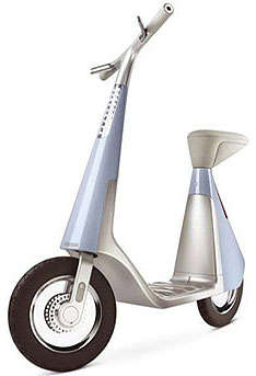 The GRO Scoot