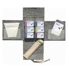Limited Edition Travel Tea Kit