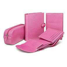 Breast Cancer Campaign Filofox Leather Organiser