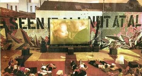 Junkyard Cinema