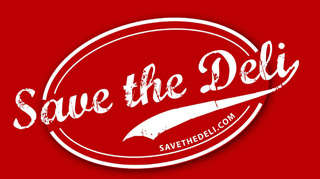 Save The Deli - New Cause to Preserve Retro Delis