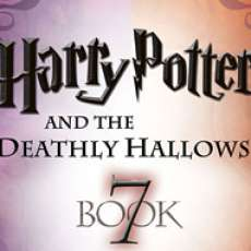 No eBook for Harry Potter 7