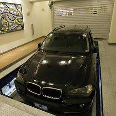 Robotic Parking Garage Hits New York