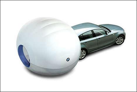 BMW's Air Camper