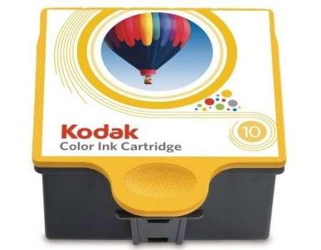 Kodak's Photo Ink That'll Last 100 Years