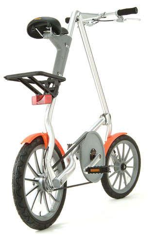 Strida3 Bicycle