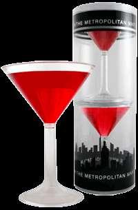 Metropolitan Martini