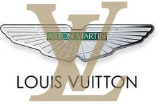 Louis Vuitton Aston Martins
