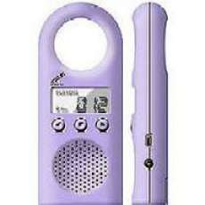 MP3 Player for Toddlers