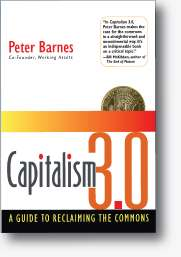 Capitalism 3.0 - Reinventing the Commons