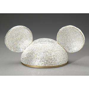 Bling Bling Mickey Mouse Ears