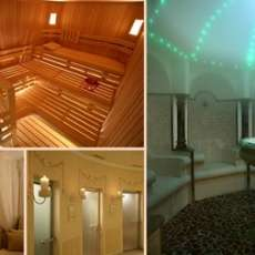 10,000 sq ft Desination Spas