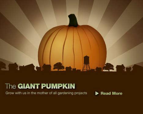 Giant Pumpkin Growing