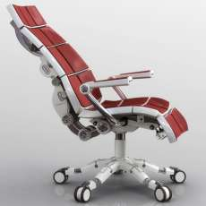The Ultimate Self-Adjusting Office Chair