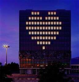 Pixel Building