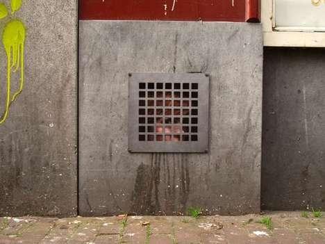 Mean Street Art