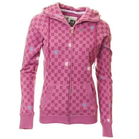 Designer Olympic Fashion