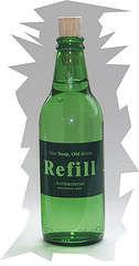 Beer Bottle Hygiene