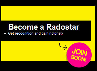 Radostar Is a Social Network For People in Creative Industries