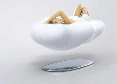 Floating Sofas