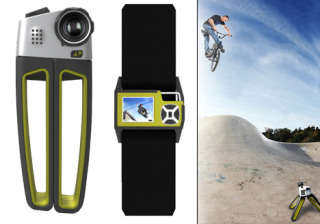 Extreme Sports Cameras