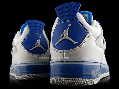 Sneaker Fusion