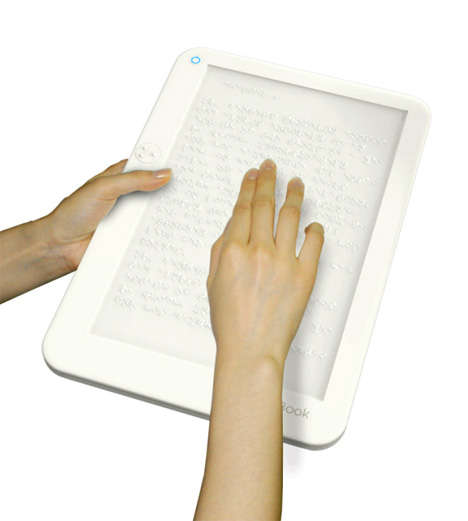 Braille E-Books