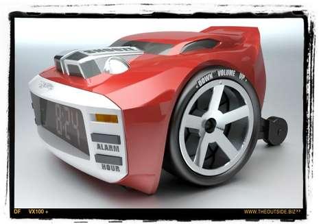Outrageous Mini Cars
