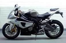Affordable Superbikes - BMW S 1000 RR Motorcycle Priced at $15,000?