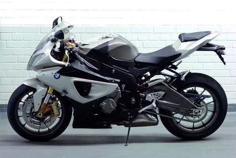 Affordable Superbikes