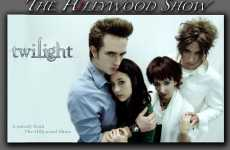 Twilight Parodies - 'The Hillywood Show' Apes Robert Pattinson, 'New Moon' Cast